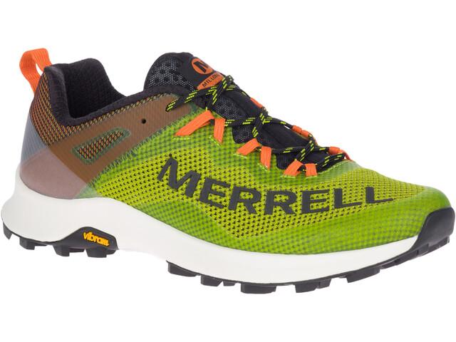Merrell MTL Long Sky Chaussures Homme, hv black